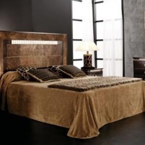 спальня в стиле арт деко варианты дизайна
