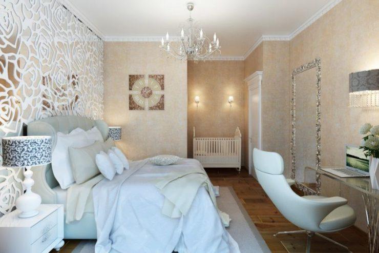 спальня в стиле арт деко виды дизайна