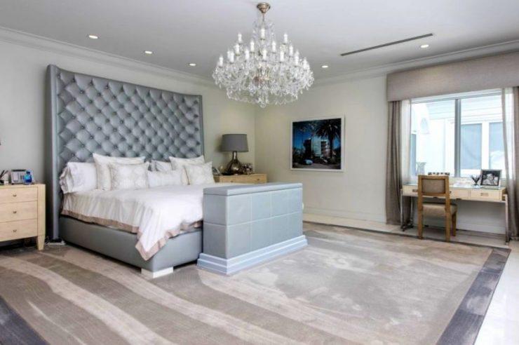 спальня в стиле арт деко виды оформления