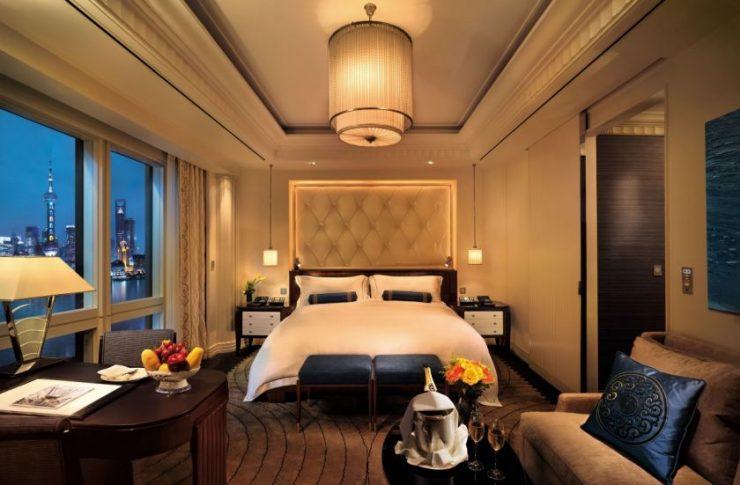 спальня в стиле арт деко виды
