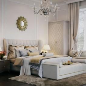 спальня в стиле арт деко фото вариантов