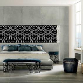 спальня в стиле арт деко фото видов