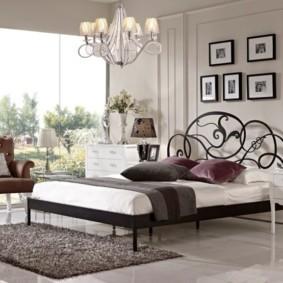 спальня в стиле арт деко варианты