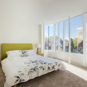 спальня в стиле арт деко варианты фото