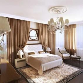 спальня в стиле арт деко виды фото