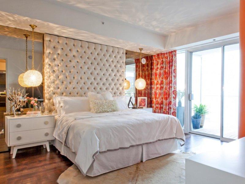 спальня в стиле арт деко виды идеи