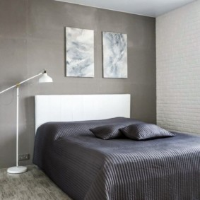 спальня в стиле минимализм идеи дизайна