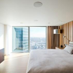 спальня в стиле минимализм варианты идеи