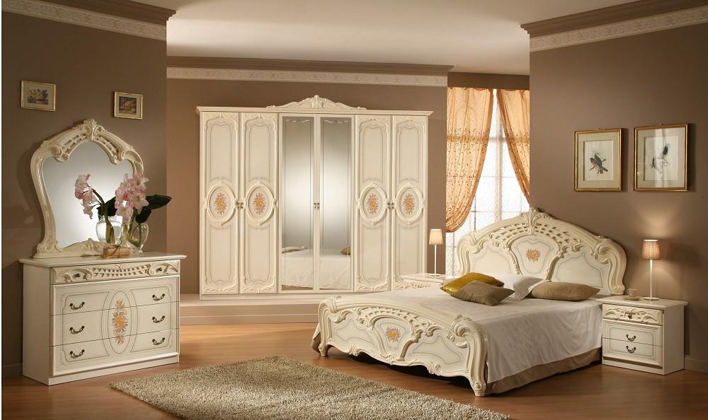 спальня в стиле модерн фото варианты
