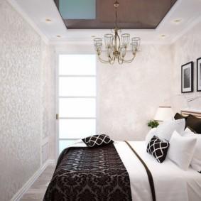 спальня в стиле неоклассика декор идеи