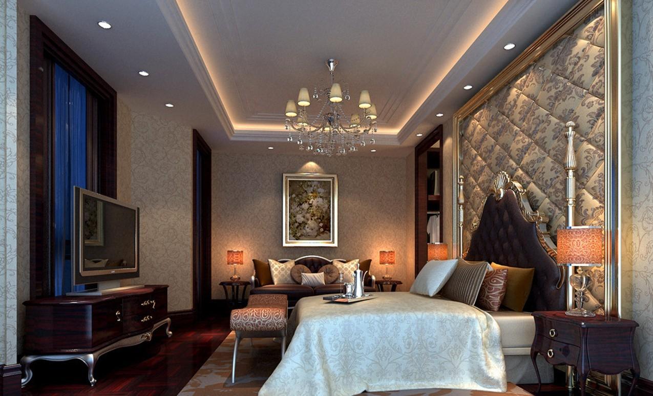 спальня в стиле неоклассика фото