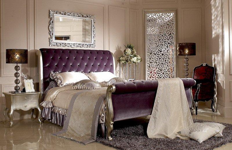 спальня в стиле неоклассика идеи дизайн