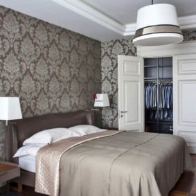 спальня в стиле неоклассика идеи варианты