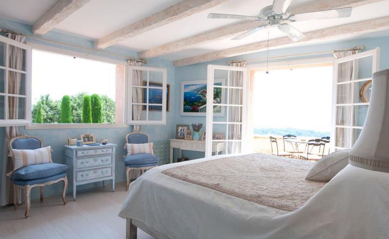 спальня в стиле прованс фото дизайн