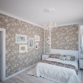 спальня в стиле прованс идеи обзоры