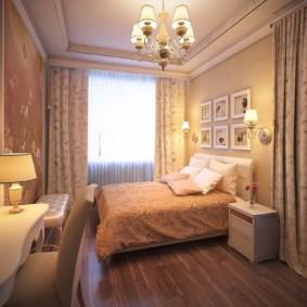 спальня в стиле прованс идеи видов