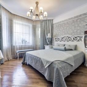 спальня в стиле прованс варианты