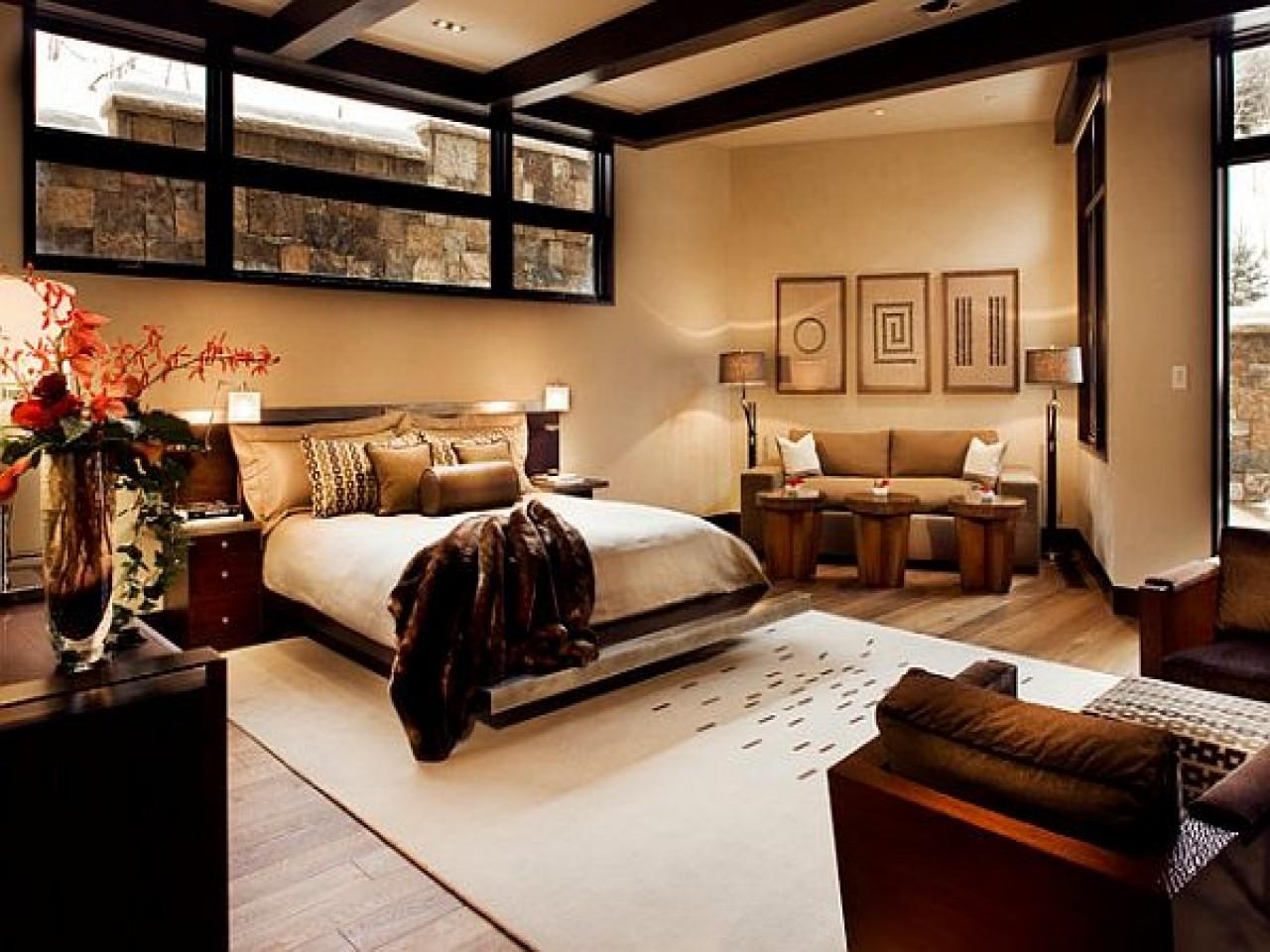 спальня в японском стиле идеи