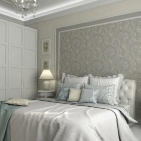 спальня 10 кв метров декор