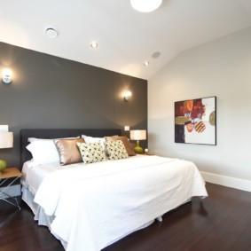 белая спальня фото вариантов