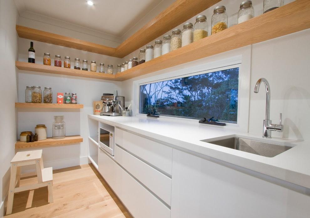 декор стен на кухне фото идеи