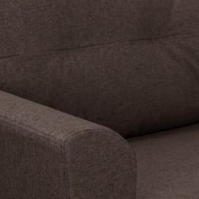 диван кушетка для кухни декор фото