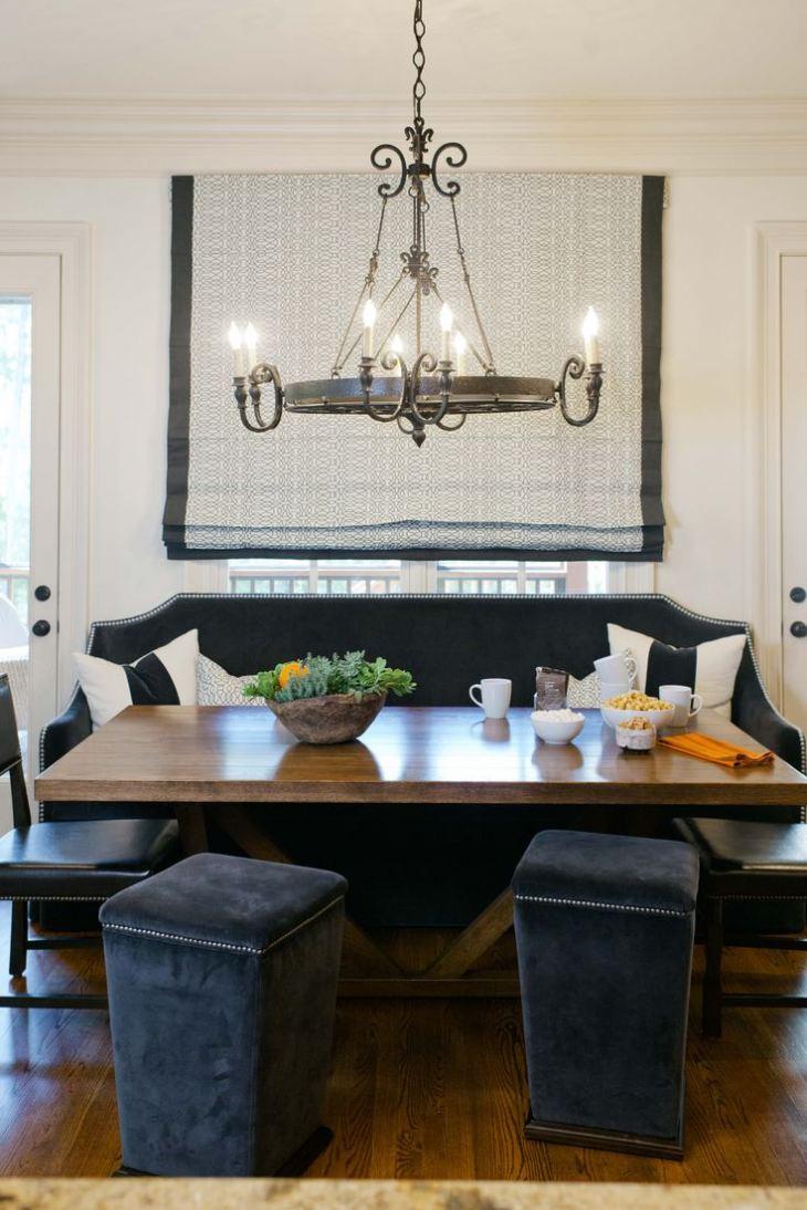 диван кушетка для кухни фото варианты