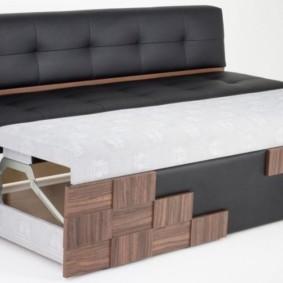 диван кушетка для кухни
