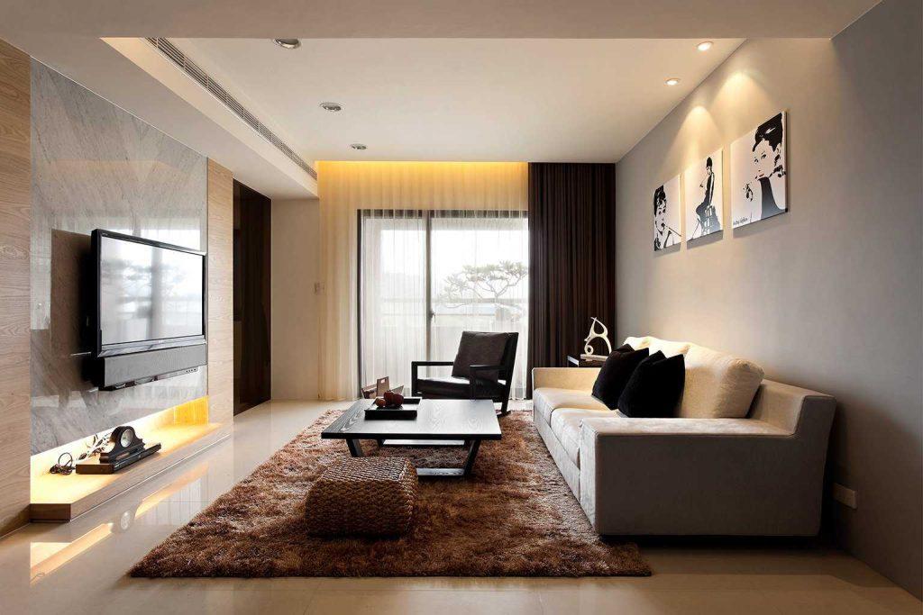 гостиная 19 кв метров дизайн