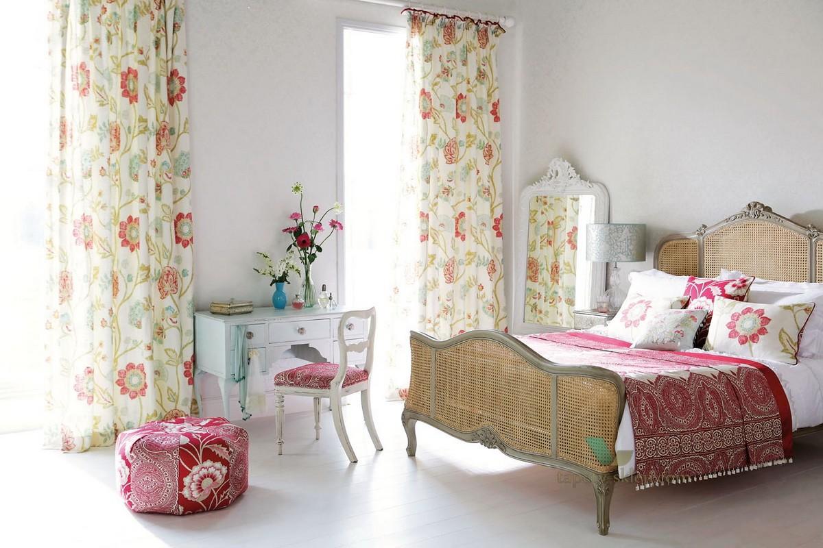 дизайн спальни 12 кв