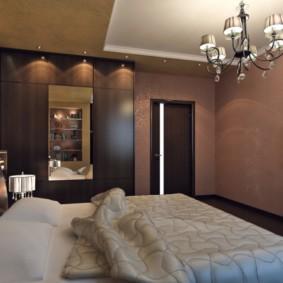 спальня 10 кв метров идеи