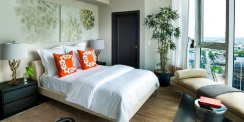 дизайн спальни 11 кв м идеи