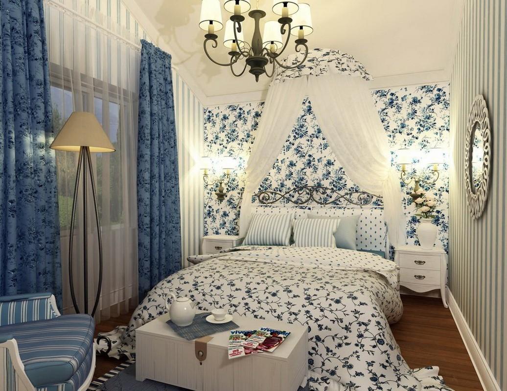 дизайн спальни в 12 кв м