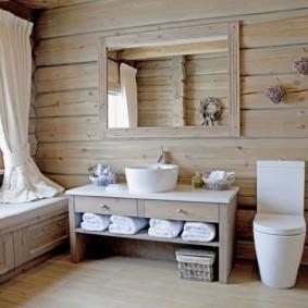 эко стиль в квартире декор идеи