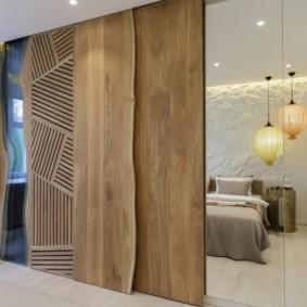 эко стиль в квартире фото декор