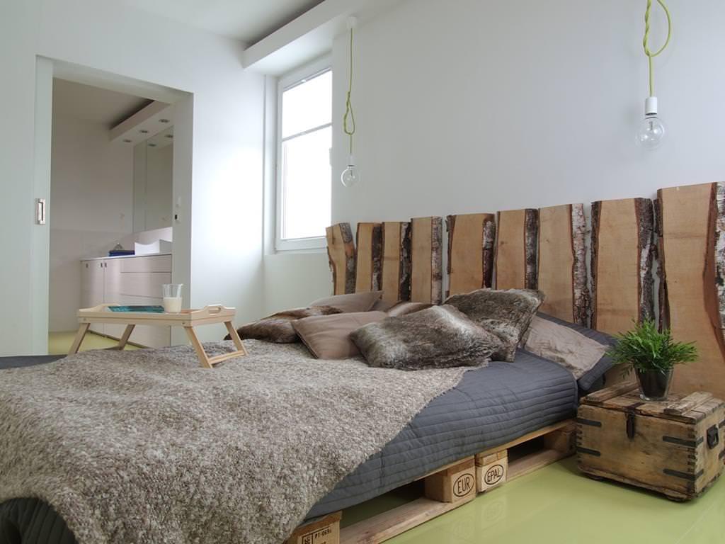 эко стиль в квартире фото декора