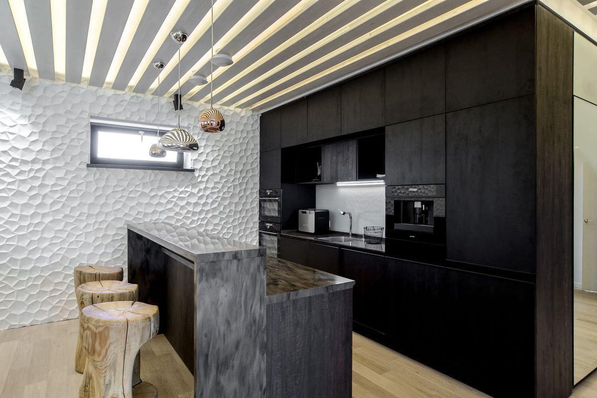 эко стиль в квартире фото дизайн