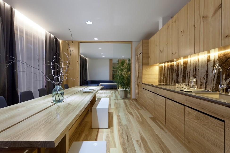 эко стиль в квартире интерьер идеи