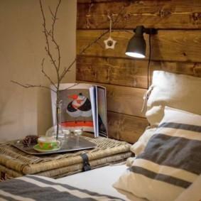 эко стиль в квартире виды дизайна