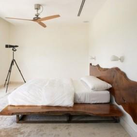 эко стиль в квартире виды интерьера