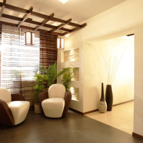 эко стиль в квартире идеи декор