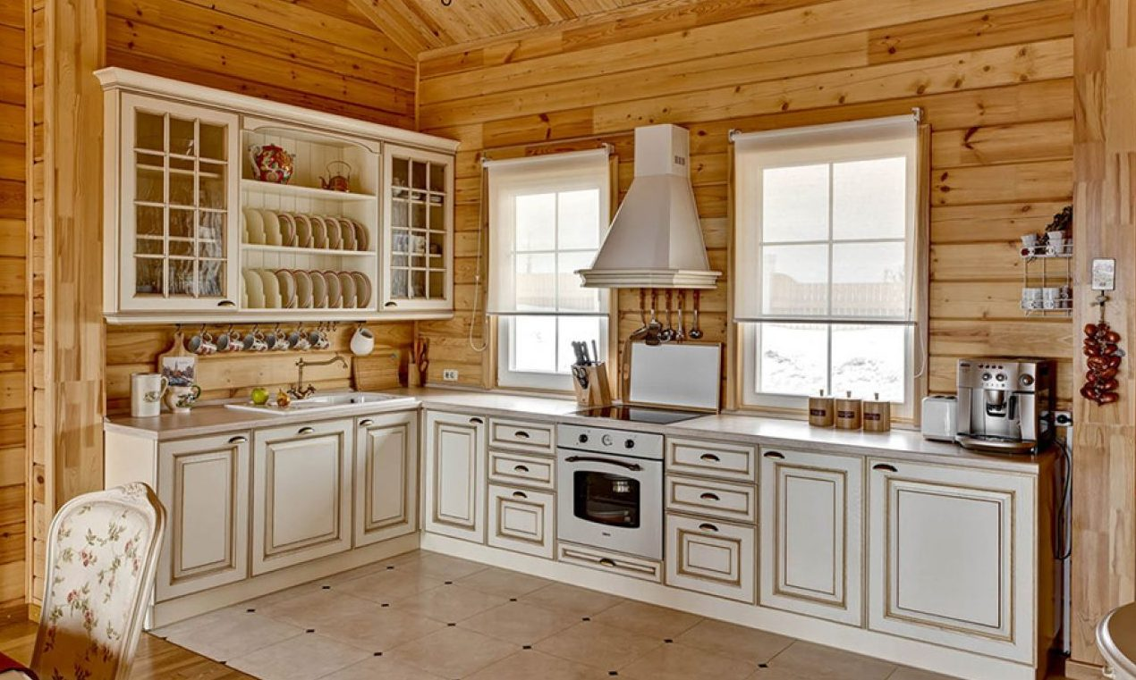 чувствовал лёгкую кухня в бревенчатом доме картинки того времени, когда