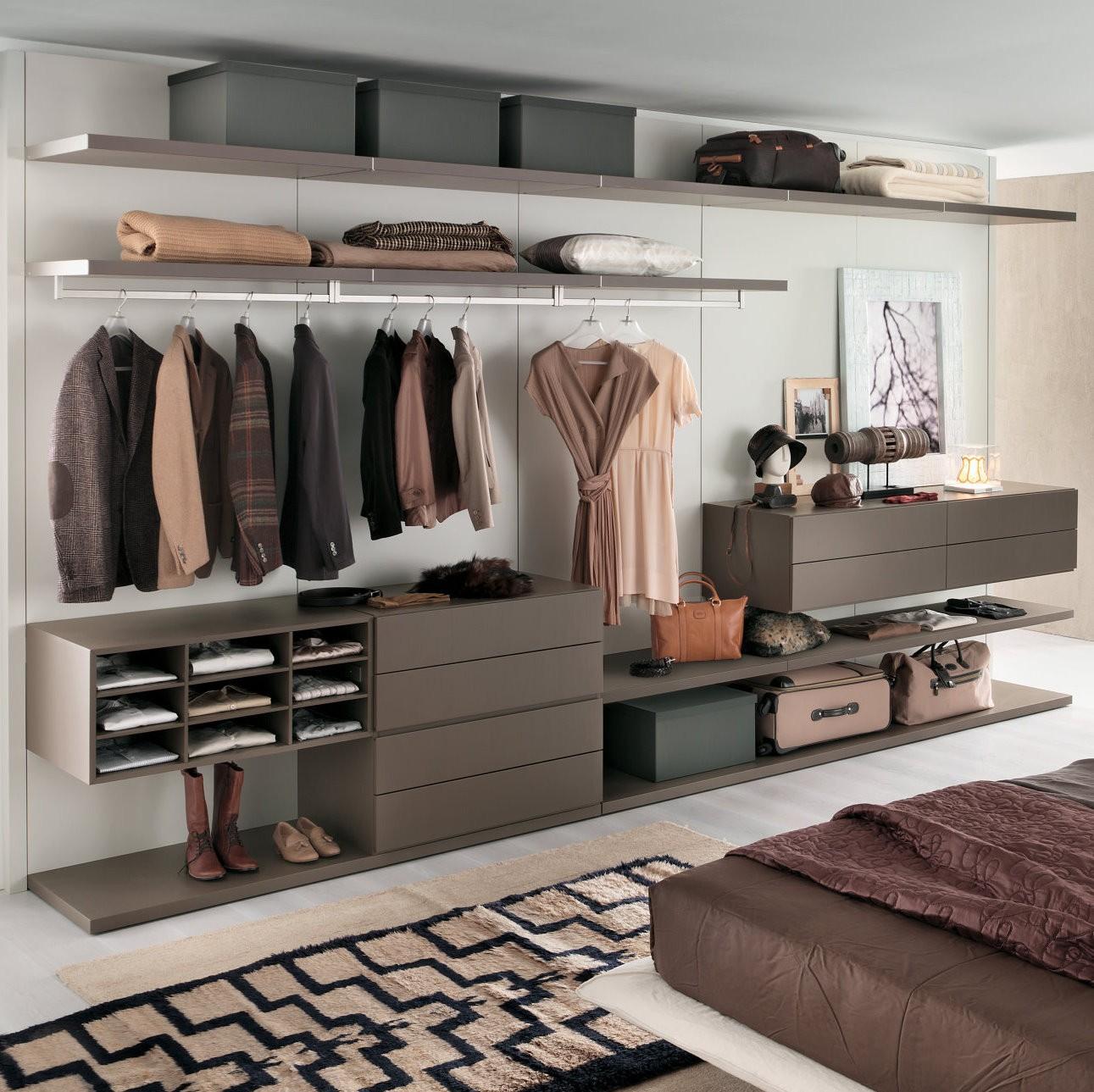 гардеробная в спальне фото идеи дизайна