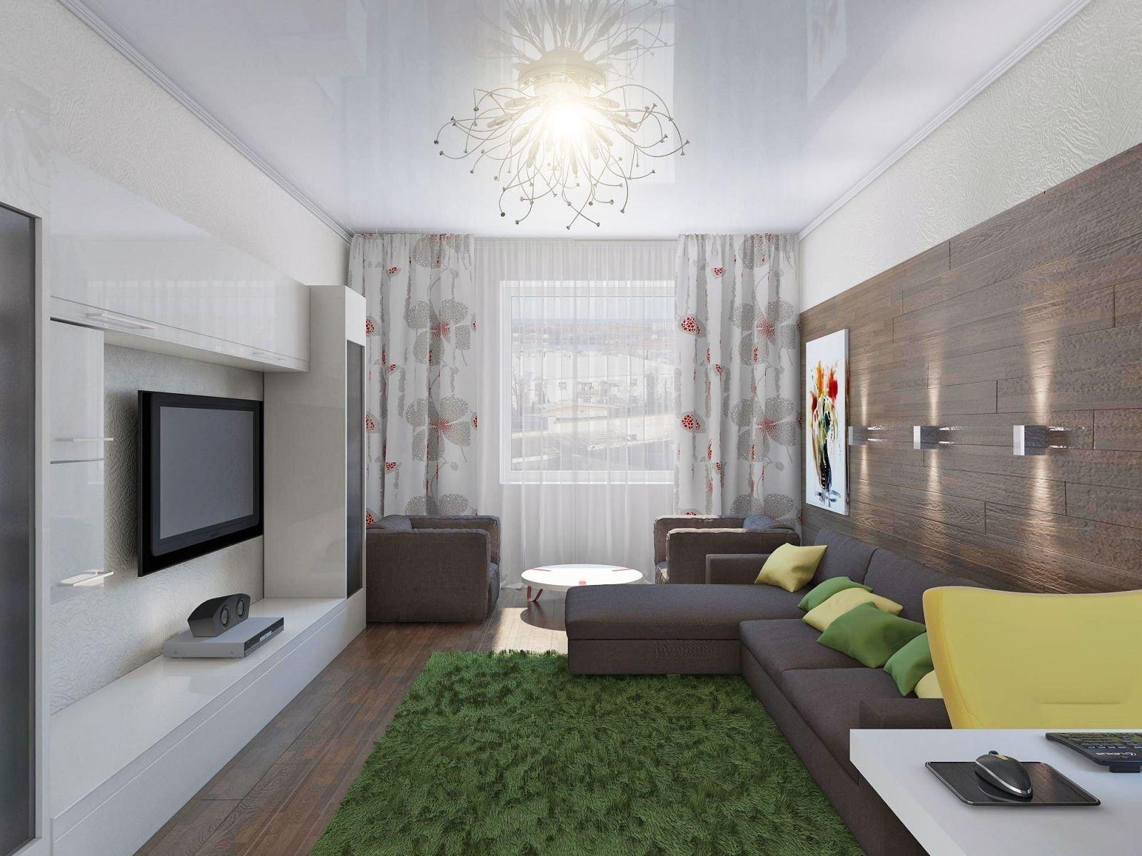 гостиная 19 кв метров идеи фото