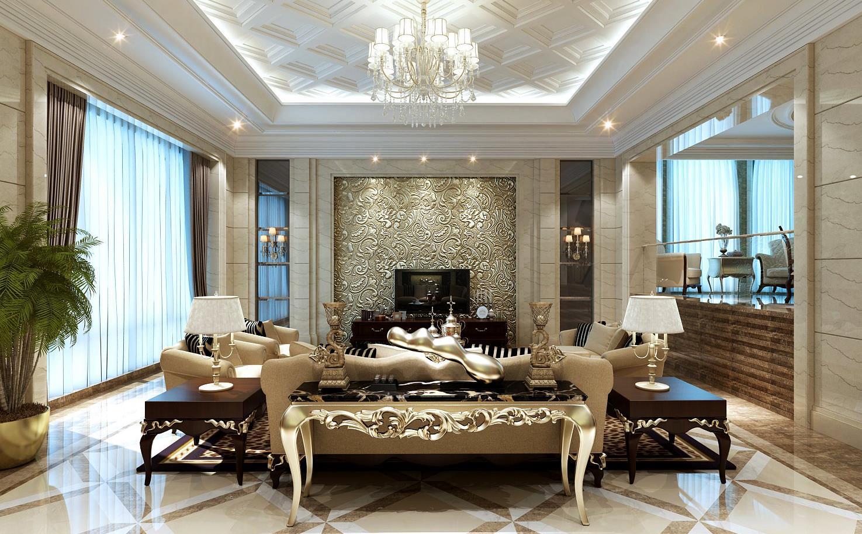 гостиная в стиле модерн фото декор
