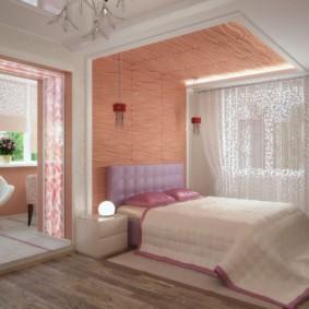 интерьер спальни по фен шуй дизайн идеи