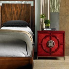 интерьер спальни по фен шуй фото вариантов