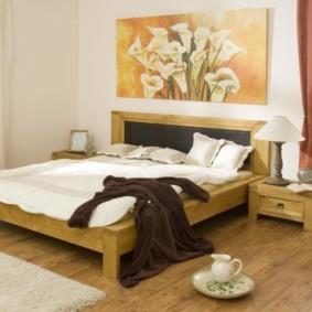 интерьер спальни по фен шуй фото варианты