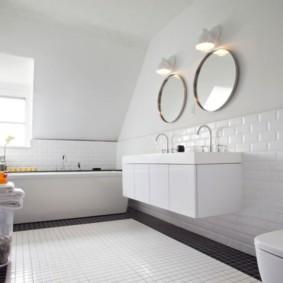 кирпичная кладка в квартире дизайн интерьера