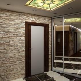 коридор в квартире фото идеи